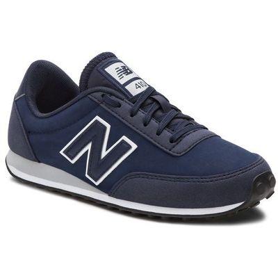 Męskie obuwie sportowe New Balance eobuwie.pl