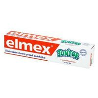 ELMEX Junior 6-12 lat 75ml
