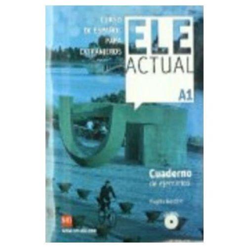 ELE Actual A1 ćwiczenia CD audio, Ediciones SM
