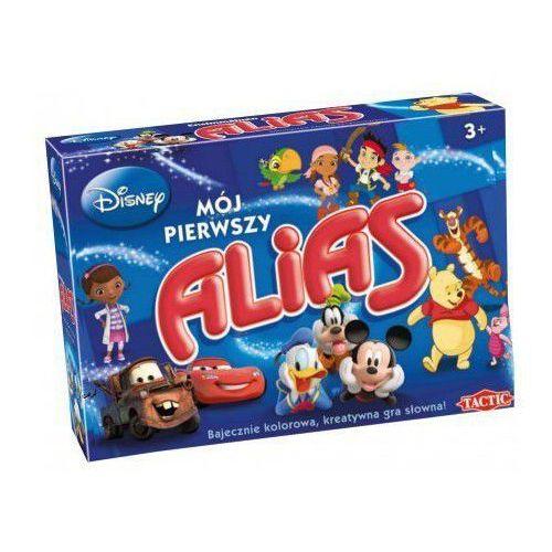 Disney, Mój pierwszy Alias