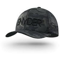Czapka golfowa SNYDER Dark Camo S/M