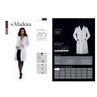 Madeira, sukienka, gabardyna marki Pastelli
