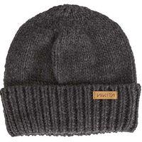 czapka zimowa NIKITA - Muffled Beanie Black (BLK) rozmiar: OS