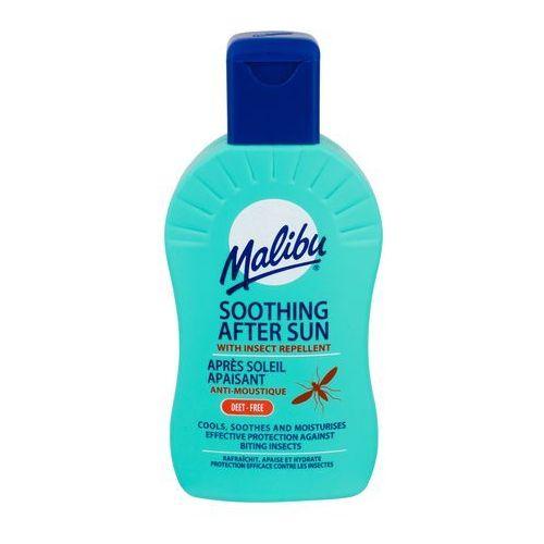 Malibu After Sun Insect Repellent preparaty po opalaniu 200 ml unisex - Bombowa promocja