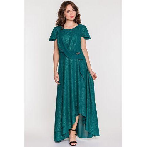 5a606945bf Suknie i sukienki (zielony) (str. 8 z 12) - ceny   opinie - sklep ...