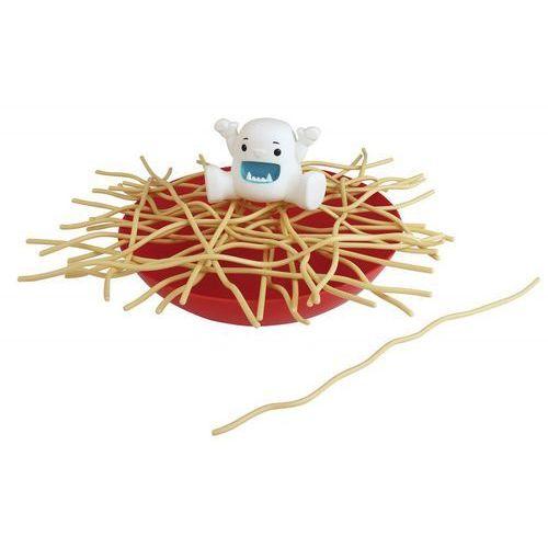 Gra yeti w moim spaghetti - marki Tm toys