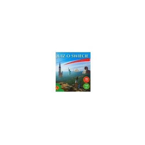 Gra quiz o świecie 0447, 0447/8 ALX