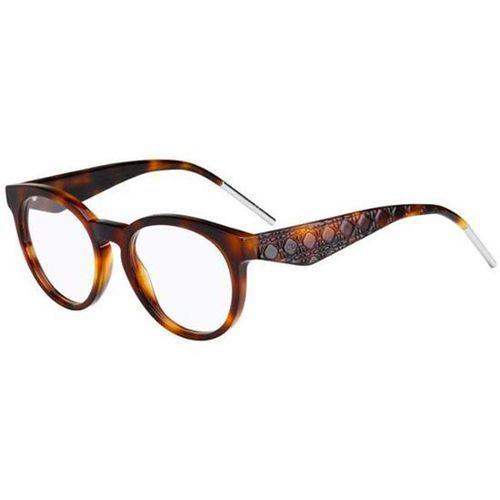 Dior Okulary korekcyjne very dior 1o 05l