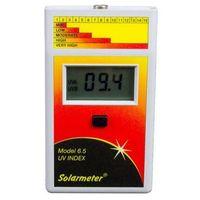 Terrasklep Miernik 6.5 uv index solarmeter