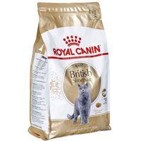 Karma Royal Canin FBN British Shorthair 4 kg- natychmiastowa wysyłka, ponad 4000 punktów odbioru!, 2399