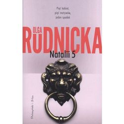 Kryminał, sensacja, przygoda  Olga Rudnicka