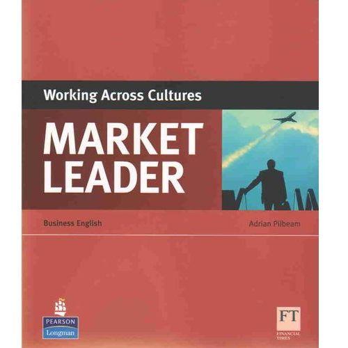 Market Leader Specialist Titles, Business Across Culture (9781408220030)