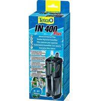 Tetratec in plus internal filter in 400 - filtr wewnętrzny do akw. 30-60l
