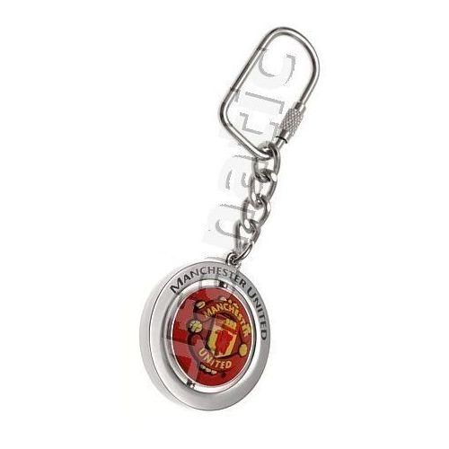 Brelok metalowy fb marki Manchester united