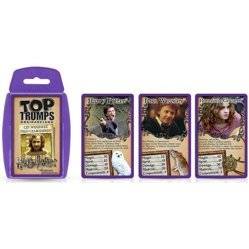 Top Trumps Harry Potter i Więzień Askabanu (5036905002929)