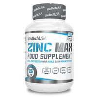 Bio Tech Zinc Max 100 tabs
