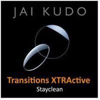 transitions xtractive stayclean 1.5 marki Jai kudo