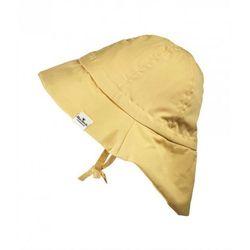 - kapelusz przeciwsłoneczny sweet honey, 0-6 m-cy marki Elodie details