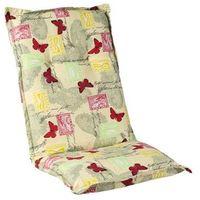 Yego Poduszka na krzesło ogrodowe  teneryfa 1701-3 + zamów z dostawą w poniedziałek!