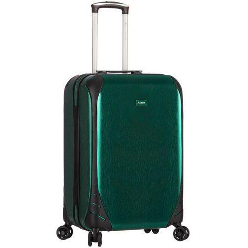 e471da7da9f52 Mała walizka t-1159/3-s, green (Sirocco) - sklep SkladBlawatny.pl