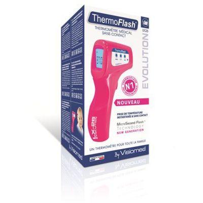 Termometry THERMOFLASH ELECTRO.pl