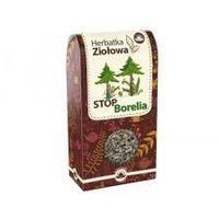 NATURA-WITA herbata Stop Borelia 100g