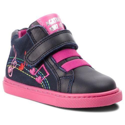242b428babf80 Zobacz w sklepie Sneakersy AGATHA RUIZ DE LA PRADA - 181916 A-Azul Marino Y  Blue