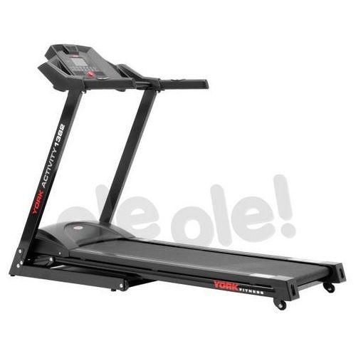 York Fitness T1382 CA Activity