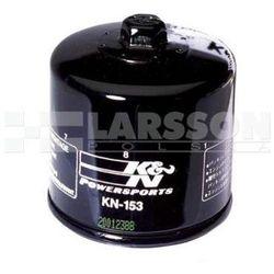 Filtry oleju do motocykla  K&N StrefaMotocykli.com