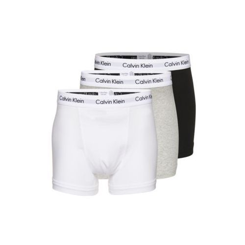 5808817e1230e2 underwear bokserki nakrapiany szary / czarny / biały marki Calvin klein