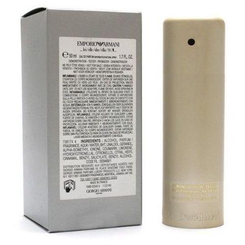Emporio she, woda perfumowana - tester, 50ml Giorgio armani