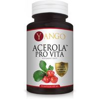 Acerola Pro Vita YANGO 90kaps
