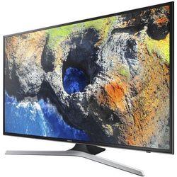 TV LED Samsung UE58MU6122