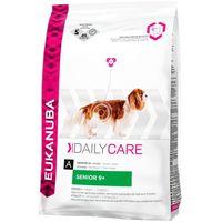 EUKANUBA Daily Care Senior 9+ 2x12kg (8710974814856)