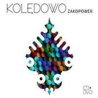 Kayax Zakopower - koledowo (cd+dvd)