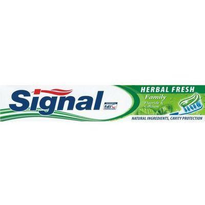 Pasty do zębów Unilever Drogerie Natura