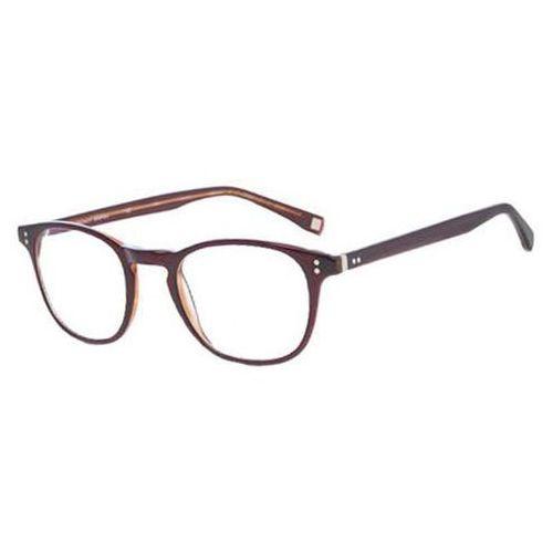 Okulary korekcyjne heb138 002 Hackett