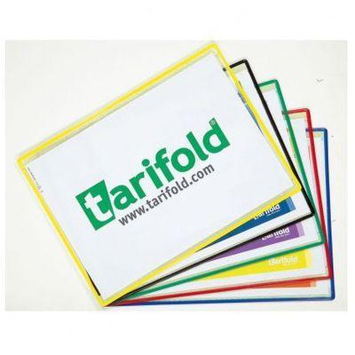Pozostałe artykuły reklamowe TARIFOLD B2B Partner