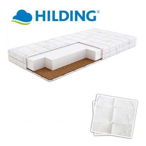 Materac dziecięcy kołysanka - , rozmiar - 60x120 cm - negocjuj ceny marki Hilding