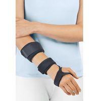 Medi Manumed tri orteza stawu nadgarstkowego: wersja - ręka lewa, rozmiar - 1