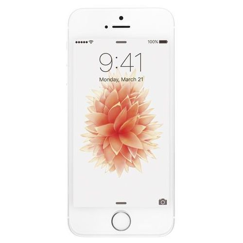Apple iPhone SE 128GB Oferta ważna tylko do 2019-10-29