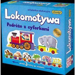 Układanki  ADAMIGO InBook.pl