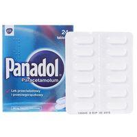 Tabletki Panadol tabl.x 24
