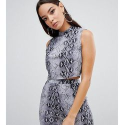 Topy  PrettyLittleThing ASOS