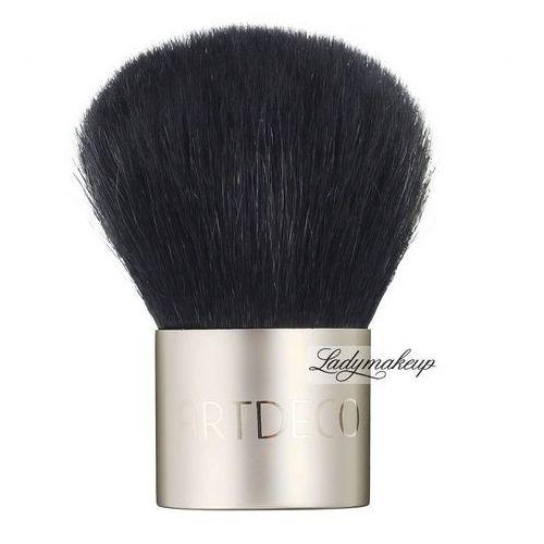 Artdeco pure minerals brush for mineral powder pędzel do makijażu 1 szt dla kobiet - Super oferta