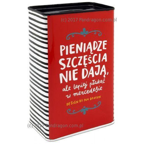 Skarbonka Happy Pieniądze....., PD918
