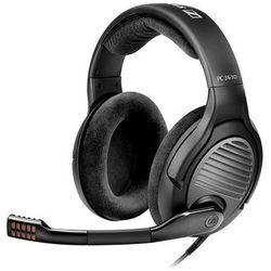 Sennheiser PC 363, słuchawki przewodowe