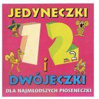 Różni Wykonawcy - Jedyneczki i Dwójeczki cz2 (CD)