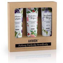 Odżywianie włosów  Anwen Hairstore.pl