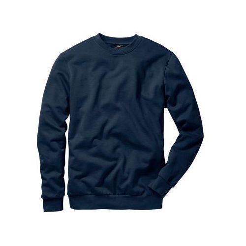 c3acc5c4eb7f4 ▷ Bluza dresowa granatowy (bonprix) - opinie / ceny / wyprzedaże ...